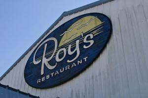 Roy's Restaurant, Steinhatchee, FL