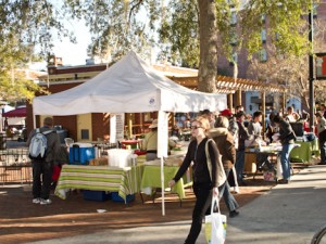 Union Street Market