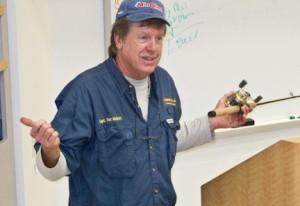 Capt. Pat McGriff