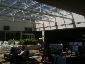 Gainesville Regional Airport