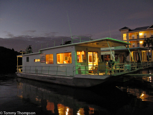 Miller's Houseboats is located near the mouth of the famous Suwannee River, in Dixie County, FL