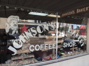"Johnson's Bakery at 128 S. Jefferson St. in downtown Perry, FL needs to be on everyone's ""Bucket List""!"