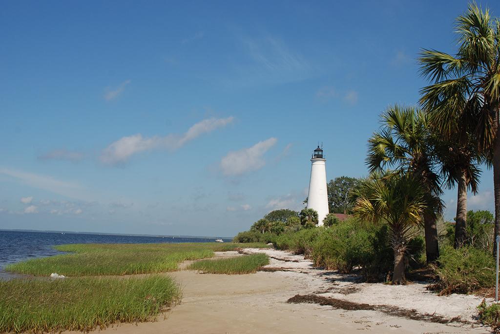 Walking Wakulla S Wild Shores Visit Natural North Florida