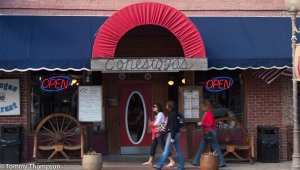 Conestoga's Restaurant is located in the heart of downtown Alachua, FL