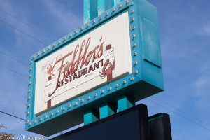 """Fiddler's Restaurant in Steinhatchee is the """"place to see and be seen"""""""