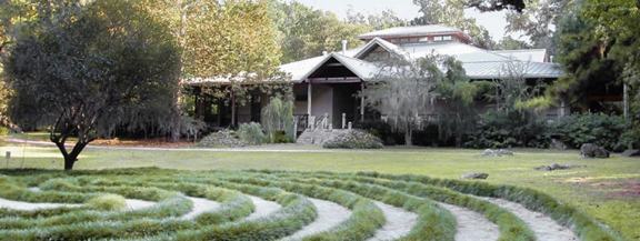 Gainesville's Kanapaha Botanical Gardens is a great place to experience Natural North Florida's botanical wonders.