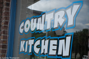 Try Newberry's Country Kitchen for breakfast or lunch!