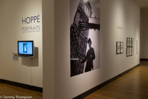 Hoppé Portraits: Society, Studio and Street as organized by the National Gallery, London, with the Hoppé Estate