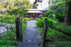 Alachua County's Dudley Farm Historic State Park is a look back in time to the early settlement of North Central Florida