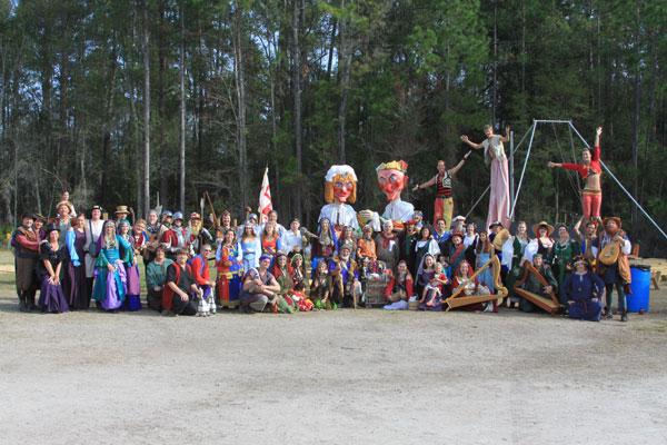 30th Annual Hoggetowne Medieval Faire