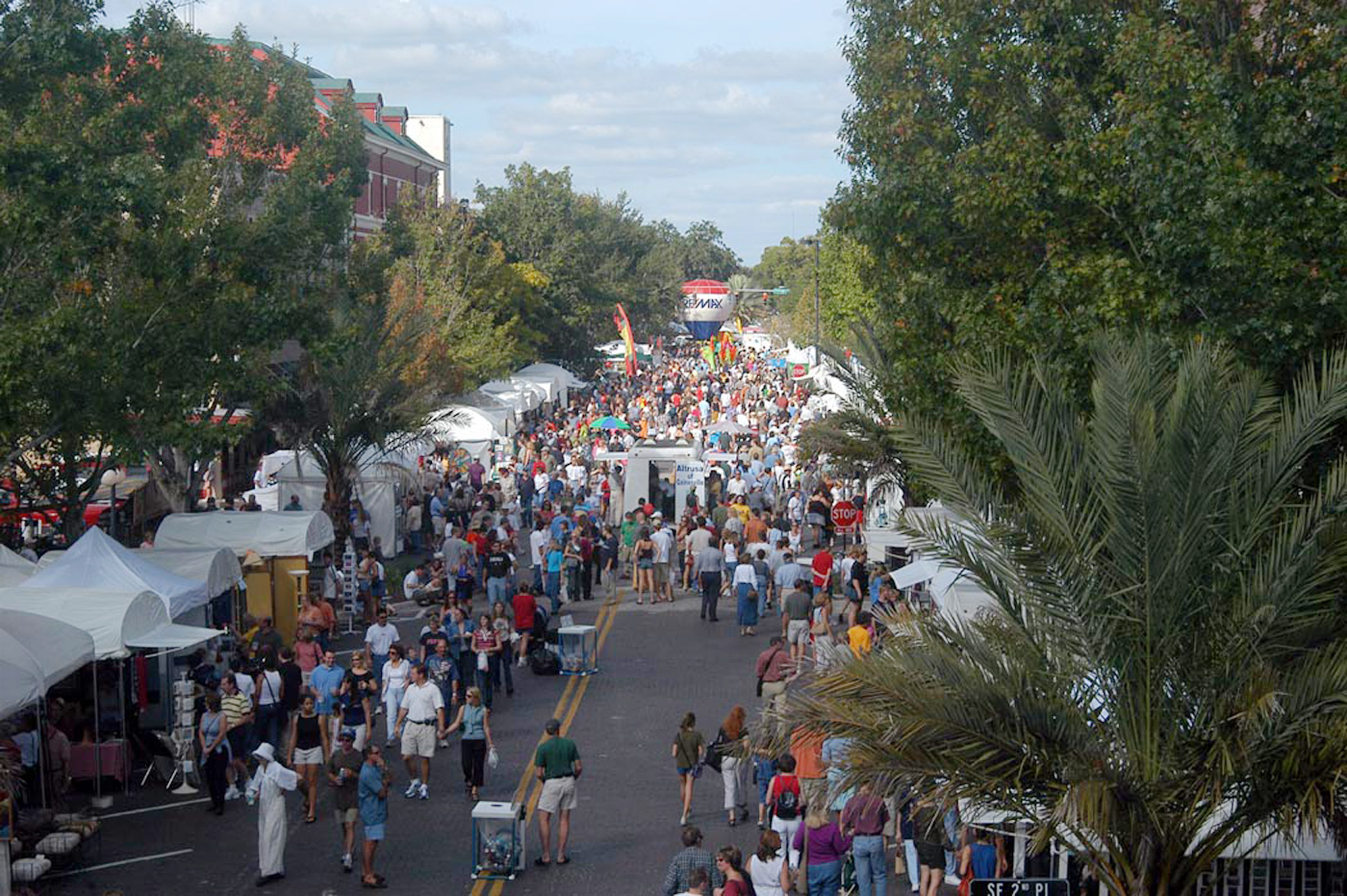 34th Downtown Festival and Art Show