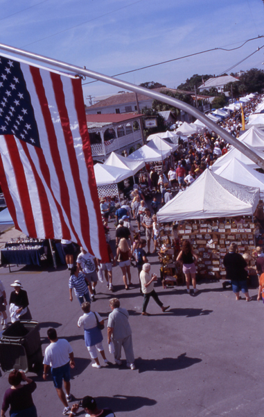 51st Annual Old Florida Celebration of the Arts