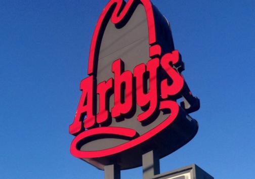 Arby's Madison