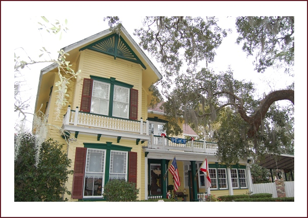 Avera Clarke Bed and Breakfast
