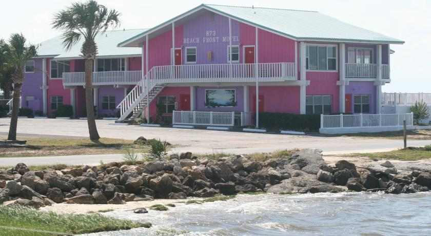 Beachfront Motel