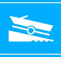 Aucilla River Boat Ramp at Mandalay