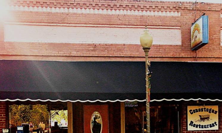Conestogas Restaurant