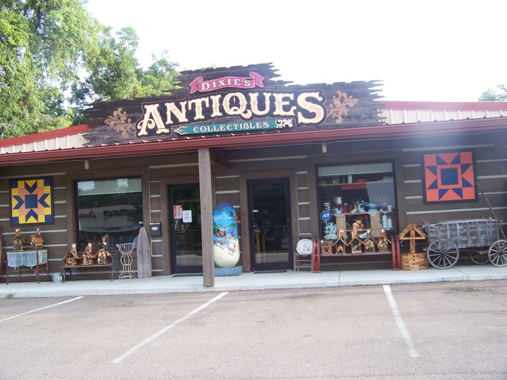 Dixies Antique Mall