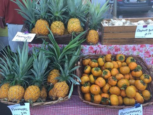 Haile Plantation Farmers Market