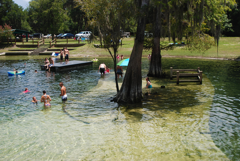 3-Day Trip: Dive into North Florida Aquatic Adventure