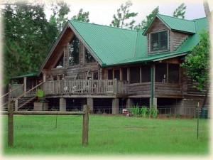 Golden Acres Ranch