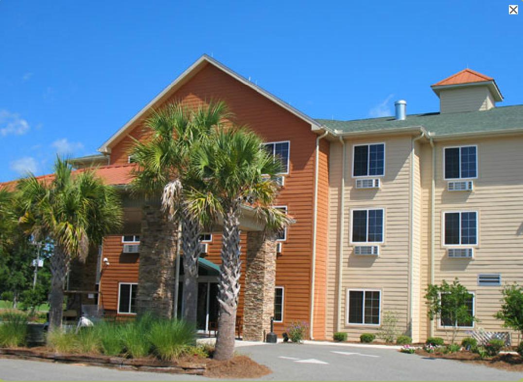 The Inn at Wildwood