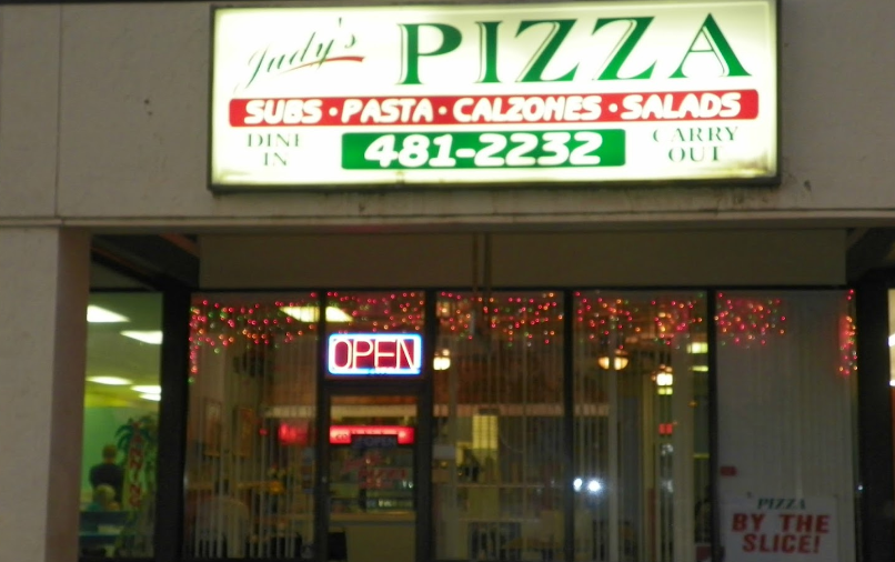 Judys Pizza