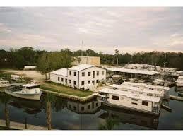 Millers Marina and Suwannee Houseboats