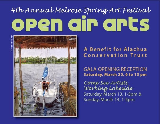 Open Air Arts
