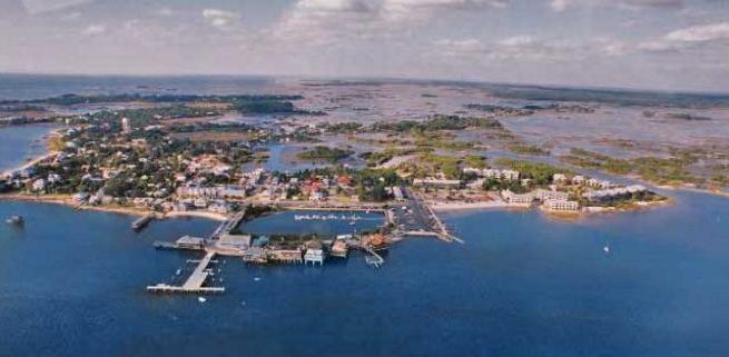 Seaspray Townhouses