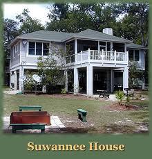 Suwannee House