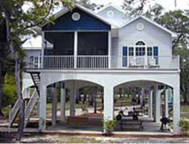 The Cottages of Suwannee Preserve
