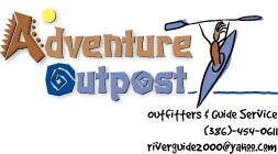 Adventure Outpost