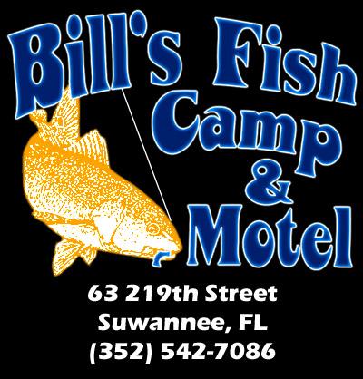 Bill's Fish Camp and Motel