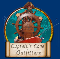 Captain's Cove Outfitters