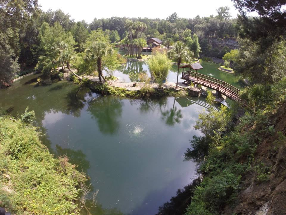 Cedar Lakes Woods and Gardens, Inc