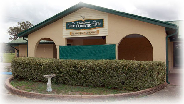 Chiefland Golf and Country Club