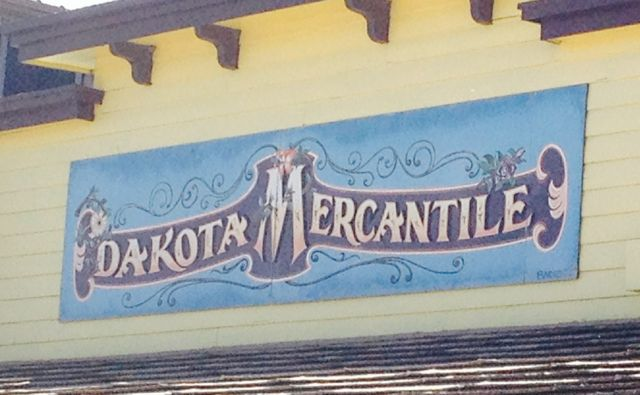 Dakota Mercantile