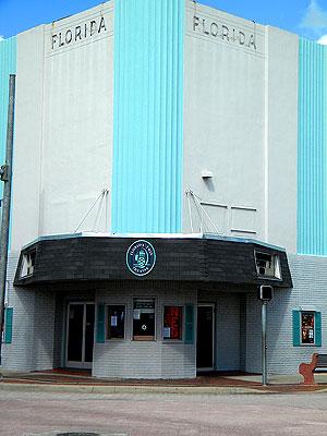 Florida Twin Theatre