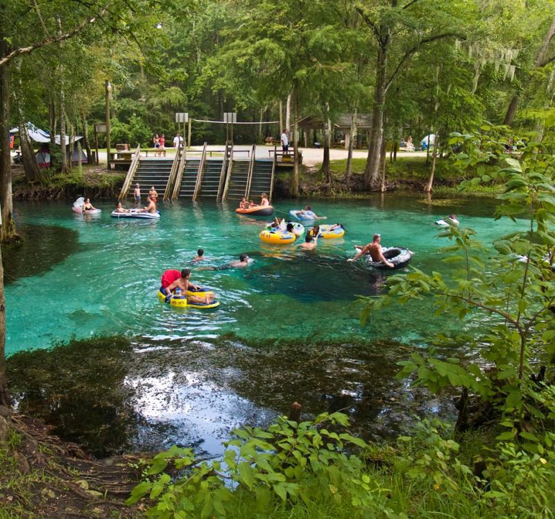 3 Day Trip Dive Into North Florida Aquatic Adventure