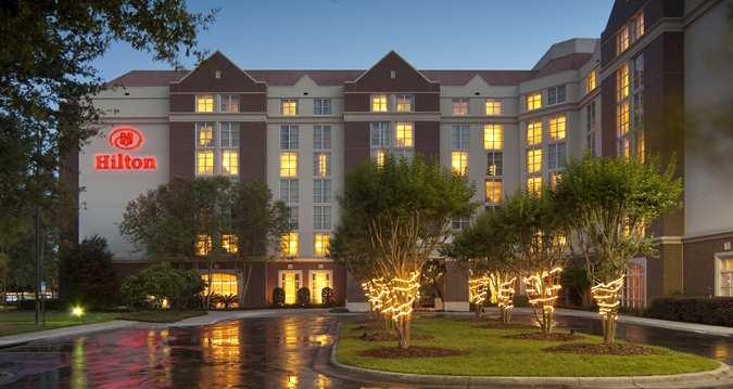 Hilton University Conference Center