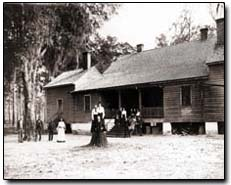 Historic Haile Homestead at Kanapaha Plantation