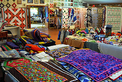 Suwannee Valley Quilt and Old Time Craft Festival
