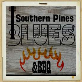 Southern Pines Blues & BBQ Festival