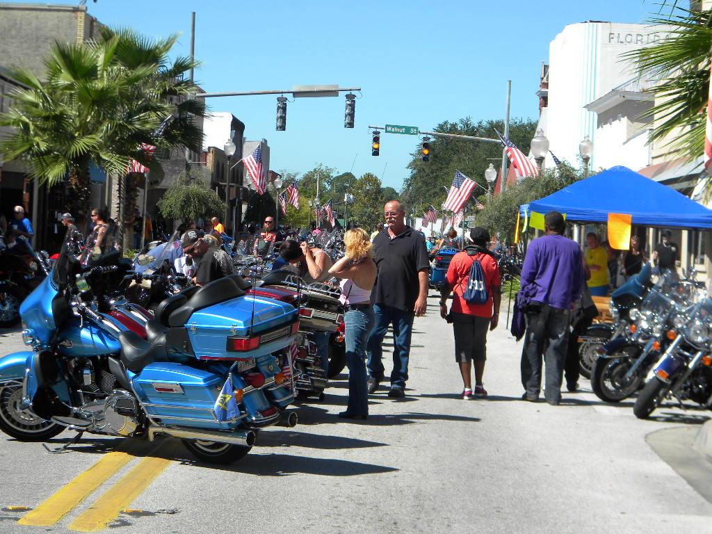 Starke Bikefest Visit Natural North Florida