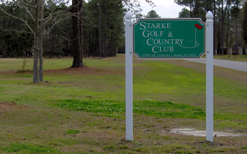 Starke Golf and Country Club