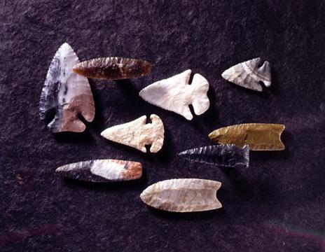 Stone Age and Primitive Arts Festival