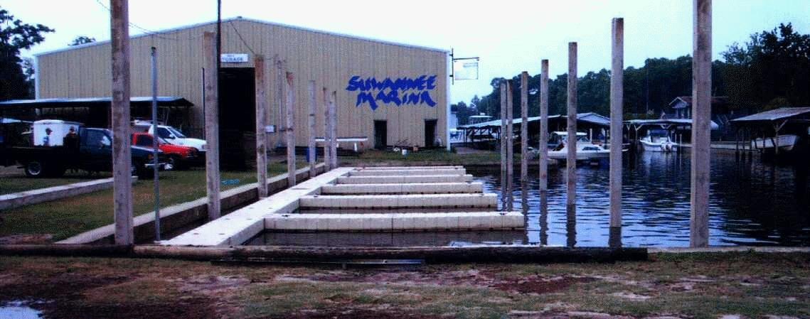 Suwannee Marina, Inc.