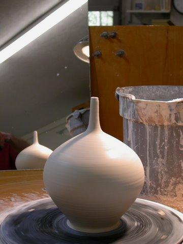 Tilton Pottery