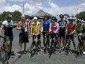 Tour de Melon Bike Ride